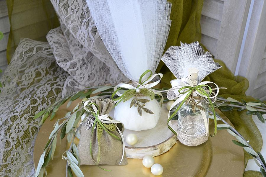 fe3607fe0809 Μπομπονιέρες γάμου με θέμα την ελιά