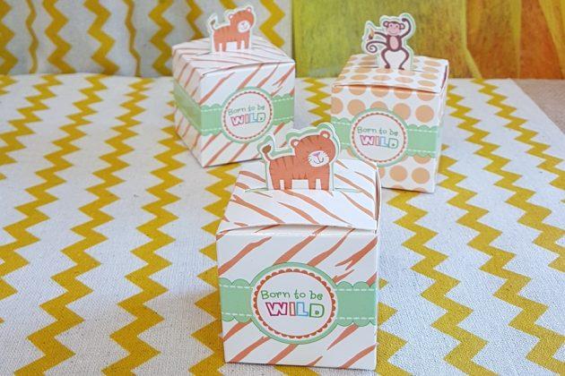 χάρτινα κουτακια για γλυκίσματα, κουφέτα ή ζαχαρωτά