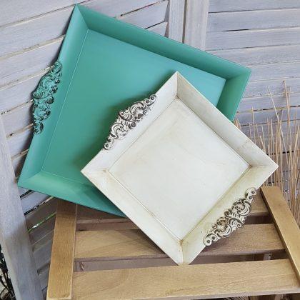 Διακοσμητική δίσκοι για διακόσμηση σπιτού