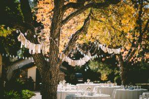 Outdoor γάμος 2020