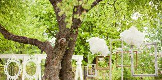 στολισμός γάμου ιδέες με diy διάθεση