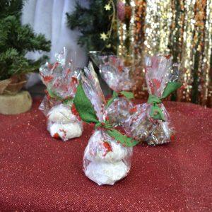 χριστουγεννιάτικα γλυκά με ζελατίνα