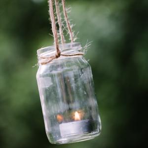 κατασκευές με βάζα: μίνιμαλ βαζάκι